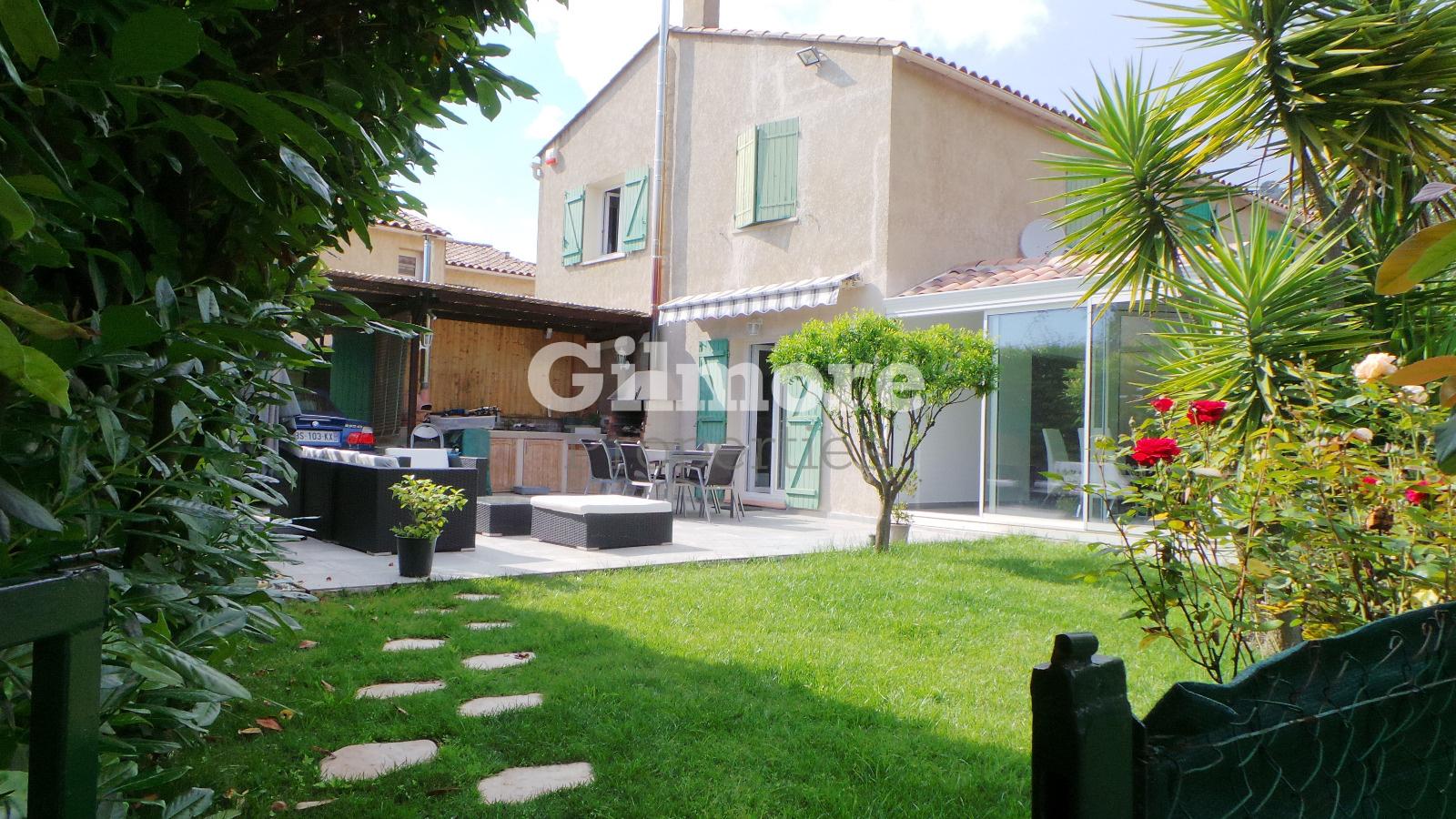 Offres de vente Villa Saint-André-de-la-Roche (06730)