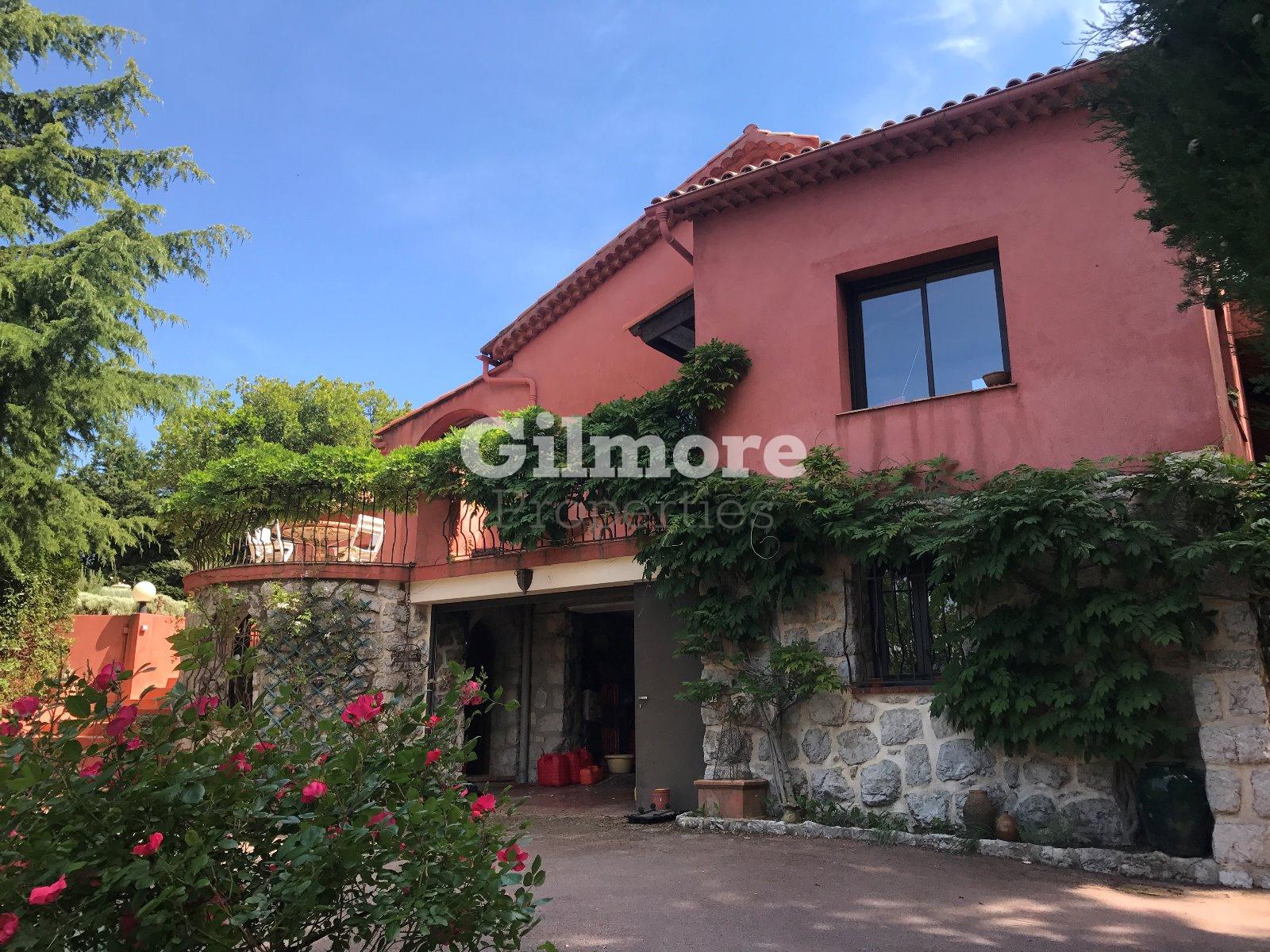 Offres de vente Villa Berre-les-Alpes (06390)