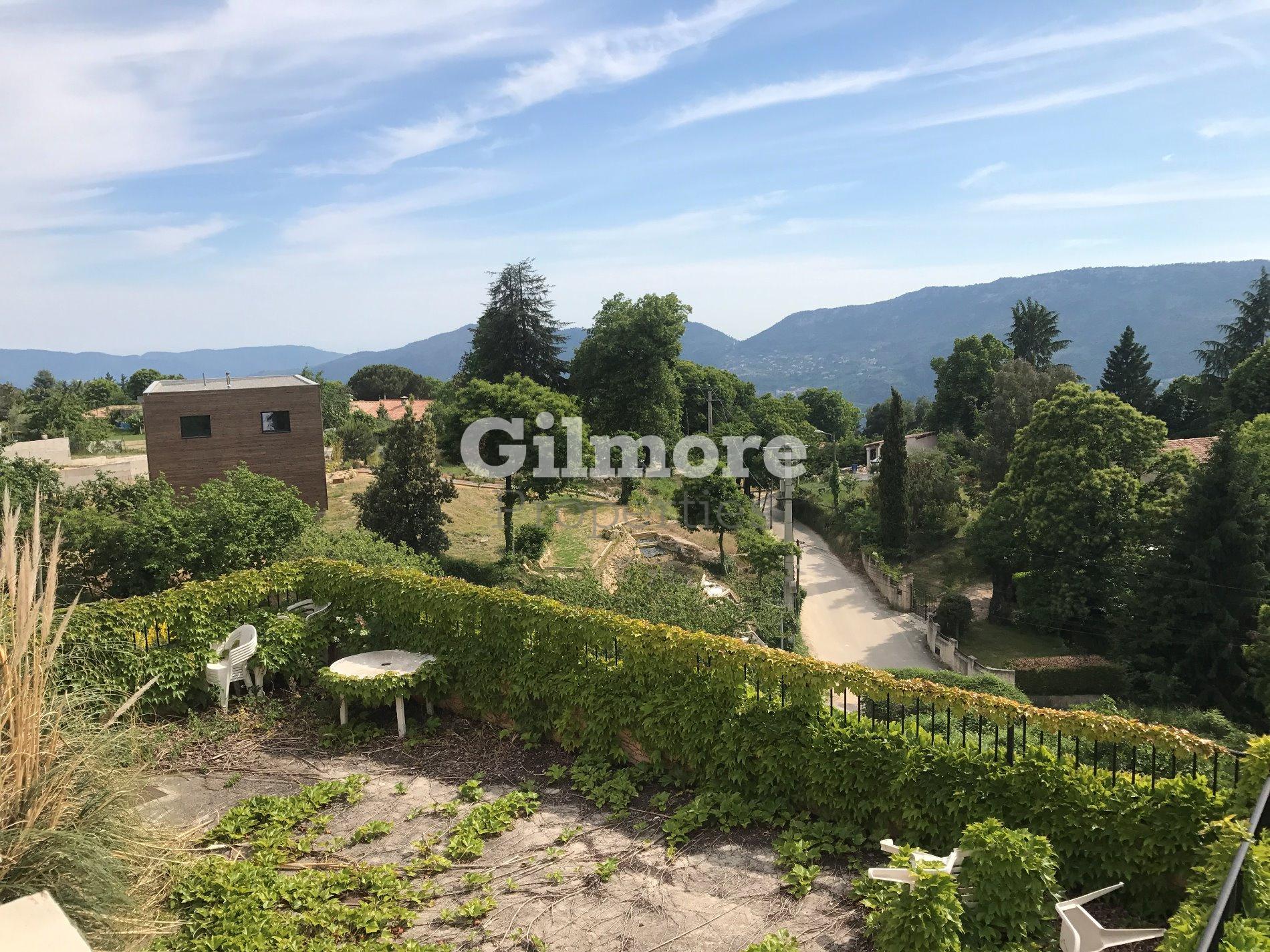 Offres de vente Immeuble Berre-les-Alpes (06390)