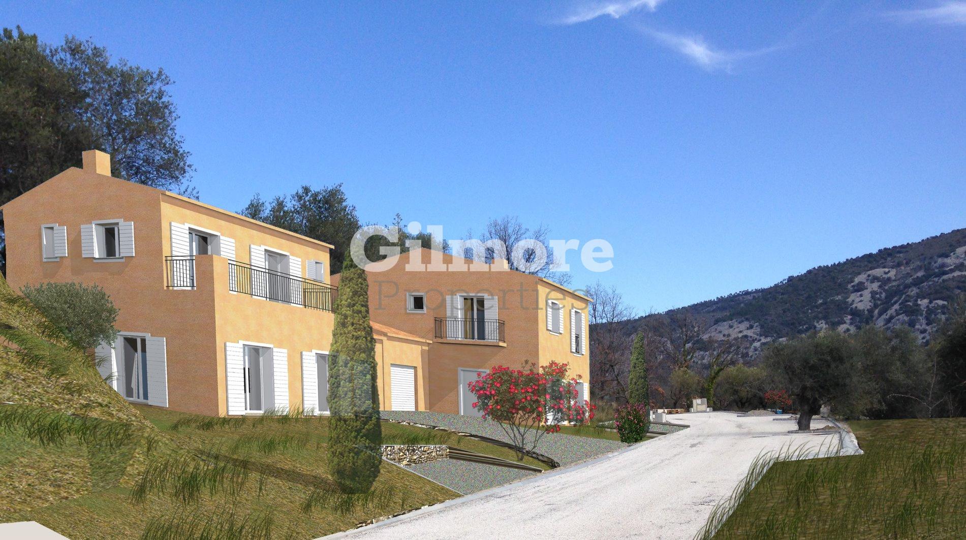 Offres de vente Villa Tourrette-Levens (06690)